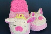 Piggy Footwear / Boots / Sandles / Shoes / Slippers / Socks