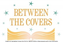 Between the Covers / The written word