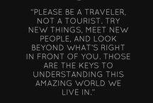 L'essenza del viaggio