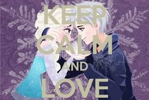 Jelsa / Jelsa is a ship of Elsa (frozen) and JackFrost (Rise of the Gaurdians) in a relationship! Jelsa is there ship name!