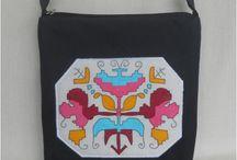 Handmade Design Bags from Art-Store.net / Handmade Design Bags from art-store.net