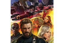 Marvel -Infinity War