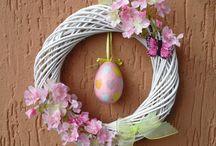 creare a Pasqua