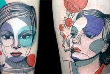 Tattoo / Ideas Tattoo / by Joy Nuño
