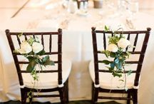 Chairs for banquet room