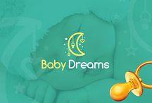 Baby Dreams Brand.