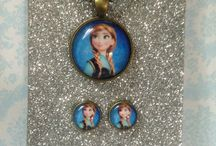 Disney Frozen Fashion and Outfits / My love for Frozen and everything to do with fashion xx