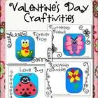 Craftivities! / by Sandra Matadamas (Sweet Times in First)