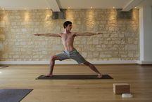 Ashtanga Yoga Bordeaux / Ashtanga Yoga Bordeaux :  http://www.lespaceyoga.fr