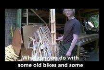 The Bike Works