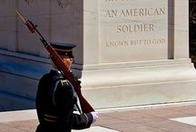Arlington National Cemetery / by Carolyn Umphrey