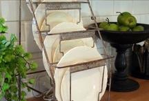 Kitchen Accessories / by Gloria McMahon