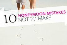 <3 Honeymoon <3