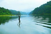 Kerala / Locations in Kerala