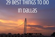 The City of Dallas