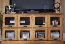 Furniture  / by Colette Walker