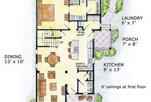 Home Floor plans