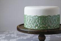 Maria's wedding cake ideas