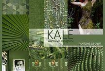 Pantone 2017: Kale Wedding