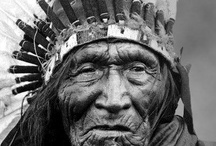 Native American / by Amy Henbest