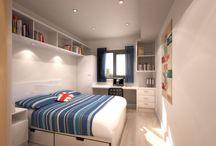 philda student accommodation ideas