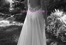 Dresses of desire