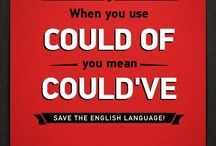 English Joy!