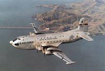 Heavylift aircraft