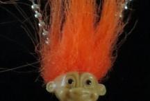 Kííína :D Troll doll