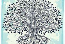 Patricia - Tree of Life