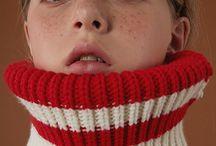 Fall/Winter 2015 / 'Adolescence'