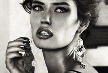 shoot Iris Seville