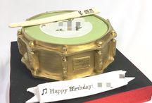 MUSIC 3DCAKE 音楽系ケーキ