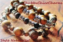 Style Naturally / ChubbyChicoCharms is so excited for the new Style Naturally line www.ChubbyChicoCharms.com