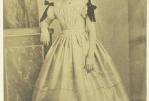 Enfants du XIXème.