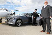 Chauffeur Driven Cars Sydney