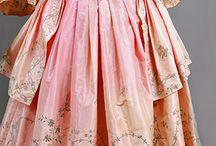 Baroque (1700's fashion)