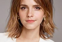 my favorite actresses / Sandra Bullock, Emma Watson etc. they are my favorite actresses