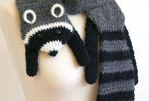 atkı&şapka,scarf&hat