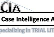 Ruggeri Case Intelligence Analysis