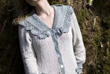 Designer Irish Knitwear