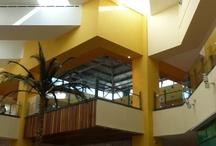 archi intérieur
