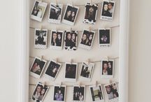 Polaroid Ideas