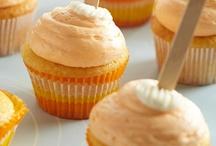 Cupcakes...Yum! / by Cynthia Lightsey