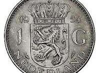 nederlandse oude munten