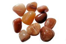 Tumble Stones P-U