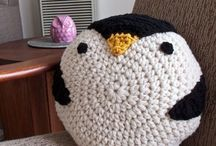 Crochet / I do my best to only post FREE patterns! / by Wesley N Leslie Vickers