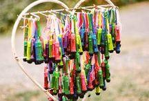 #CampGarside Wedding! / ideas