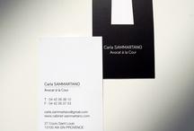 Carla SAMMARTANO : Avocate à la Cour