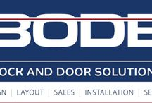 Bode Dock and Door Solutions / Talks about Bode Dock and Door products and news